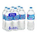 네슬레퓨어라이프 생수 2L x 12병 먹는 샘물