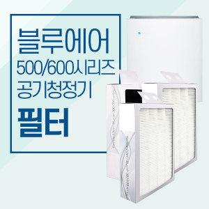 블루에어 603 공기청정기 필터 헤파탈취 국산