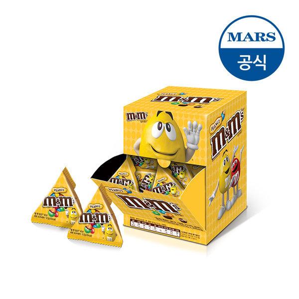 엠앤엠즈 피넛 픽앤믹스 13.5gx25개입