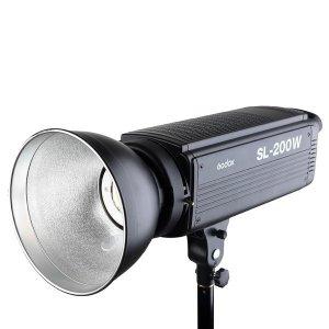 고독스 SL-200W LED 비디오라이트 방송조명