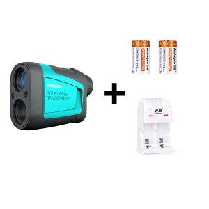 차쉬넬 골프거리 레이저 측정기PF210+배터리세트