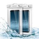1+1 IPX-8등급 방수팩 P1 투명+투명 스마트폰/핸드폰