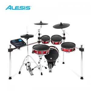 ALESIS  알레시스 전자드럼 Strike Kit / Designed by USA