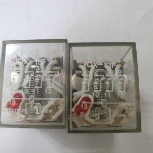 JQX-13F/220VAC/28VDC