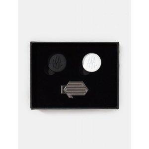 NDL라인  매트 로고 3색 볼마커 (BJ028ZL401)
