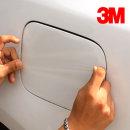 스포티지 QL(16년~18년형) 3M 자동차 주유구 PPF 필름
