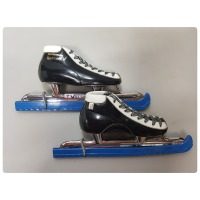 INSOOK 스케이트 205mm 빙상 링크 동계 중고 09