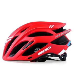 남성 여성 통합 몰딩 사이클링 헬멧 통기성 자전거 헬