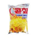콘칩148g 1봉지 스낵 과자 간식 콘�� C콘��