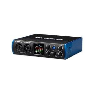 PRESONUS Studio 24c 오디오 인터페이스 2x2 USB-C