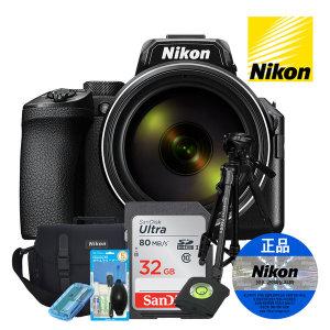 정품 P950 + 32GB 패키지 디지털 카메라 최신형 사은품
