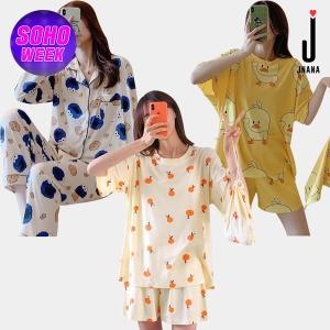 제이나나 초특가 꿀잠 파자마/잠옷/홈웨어