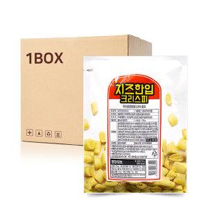 치즈 한입 크리스피 (100gx10EA) 1BOX