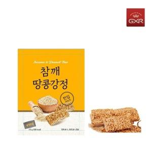 한입 참깨 땅콩강정 110g  /옛날과자/대용량과자/쿠키