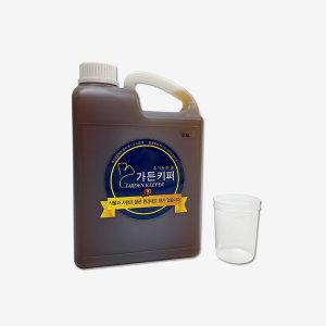 가든키퍼 2.5L /친환경/텃밭/병해충관리 텃밭 주말농장
