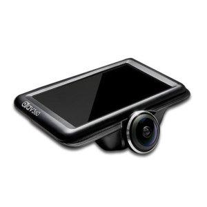알라뷰360 4세대 4.5인치 2채널 H+H 블랙박스