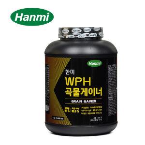 WPH 곡물게이너 벌크업 살찌는 탄수화물 헬스보충제 4k