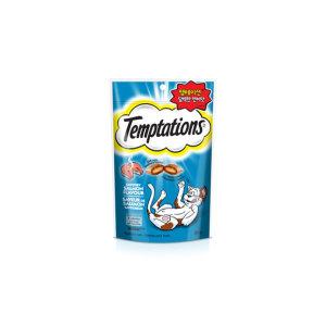 템테이션 담백한 연어맛 85g(캐나다)