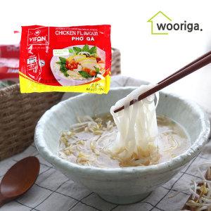 비폰 포가 베트남 쌀국수 닭고기맛 1봉
