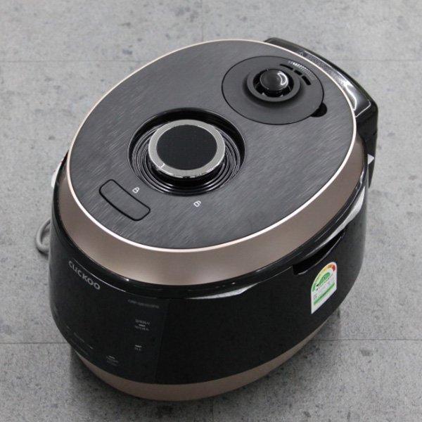 쿠쿠 전기압력밥솥 CRP-QS107FG 10인용 신제품특가