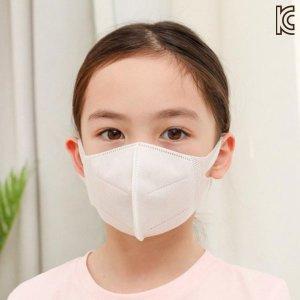 아동용 3D 입체형 일회용마스크 3중필터 30매입_ 소형