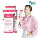 W프로바이오틱스 여성 질유산균 신바이오틱스 6박스
