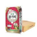 농협 추청 경기미 쌀 20kg 19년산 (박스포장)