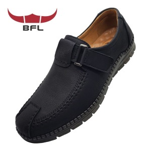 BFL 857 블랙 남성 캐주얼화 정장 로퍼 단화 구두