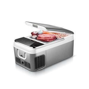 Kemin 케민 차량용 가정용 이동식 냉장고 차량용 18L
