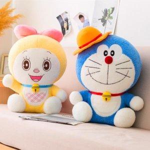 귀여운 도라에몽 도라미 캐릭터 봉제 인형 ~39cm