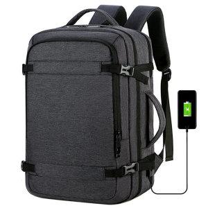 P13 남자 여행용 노트북 백팩 대학생 직장인 학생가방