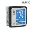 혈압측정기 휴비딕 자동 손목혈압계 HBP-701pro 블랙