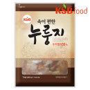 국내산쌀100%/KSB 속이편한 누룽지(1kg)