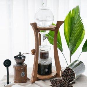 칼딘 더치커피기구 콜드브루 추출기 커피메이커 피오나