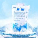 휴대용 미니 젤 아이스팩 반제품 캠핑용 여행용 400ml