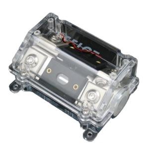 셀로트 ANL 2구블럭 (100A휴즈포함) 배터리 접지