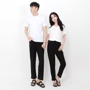 4개이상 무료배송/ 남여 아이스팬츠 쿨팬츠 쿨바지