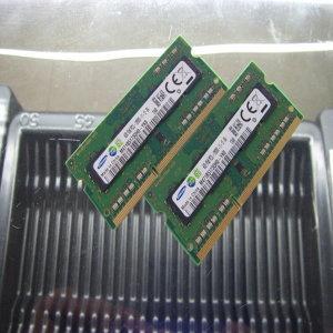 삼성전자 노트북용 DDR3 4GB PC3L-12800S (1.35V )