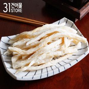 치즈 버터 스틱 오징어 100g