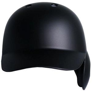 BMC 2020 경량 타자 헬멧 (무광 검정) 좌귀/우타자