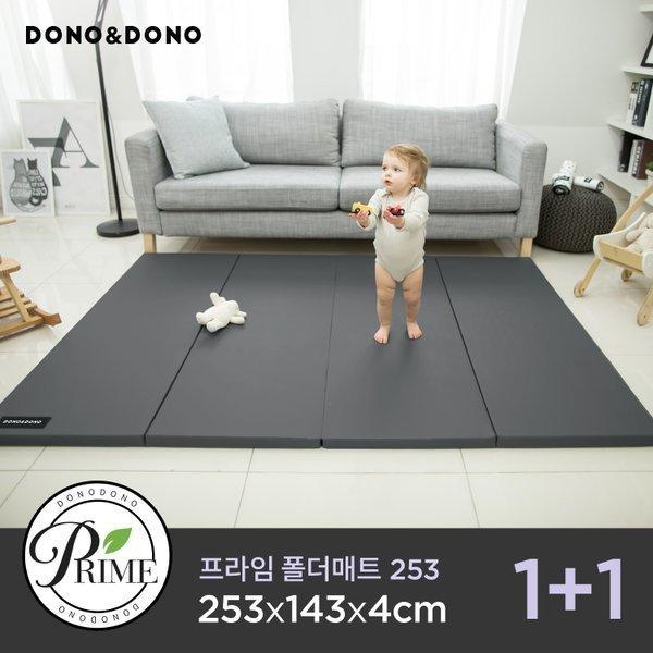 (도노도노) 프라임 폴더매트 253 (1+1)