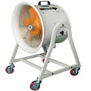 배풍기 포터블팬 TIP-500S-1 공사현장 배기 건조
