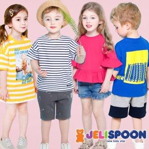 아동티셔츠/아동복/티셔츠/반팔티/여아티셔츠