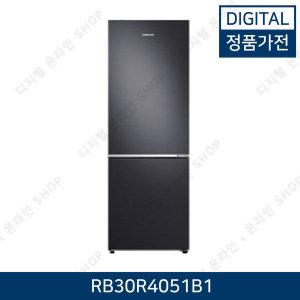 고급 냉장고 리얼메탈 빌트인 306L 엘레강트블랙-New