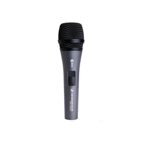 젠하이저 E835S다이나믹 유선마이크 보컬/스피치용
