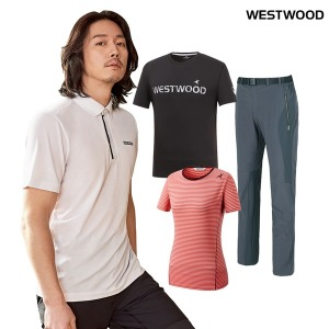 웨스트우드 아웃도어 여름 티셔츠/팬츠 특가전