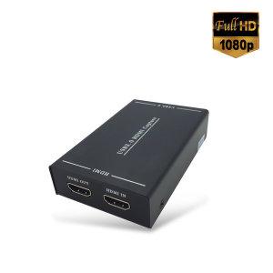 USB3.0 to HDMI 캡쳐보드 LS-HD-CAP2