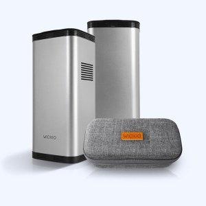 (WICKIO)  SSG단독  위키오 휴대용 노트북 캠핑 220V 대용량 보조배터리 CRB009  26800mAh PD45W + 전용...