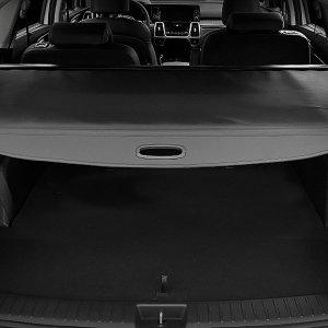 쏘렌토 MQ4 트렁크 러기지스크린 트렁크가리개 정리
