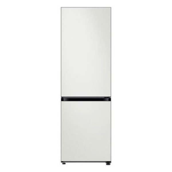(현대Hmall)삼성 BESPOKE 2도어 냉장고 RB33T3004AP(메탈) 333L